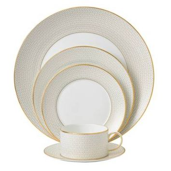 Wedgwood® Arris Dinnerware Collection