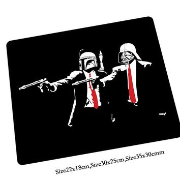 Star Wars mouse pad Boy Gift mousepads best gaming mouse pad gamer padmouse size900x400x2mm personalized mouse pads keyboard pad