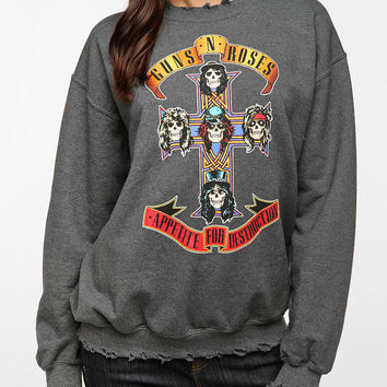 Guns N Roses Sweatshirt