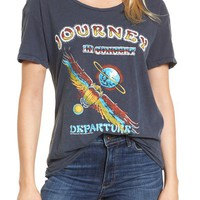 Junk Food Journey Departure Tour Tee | Nordstrom