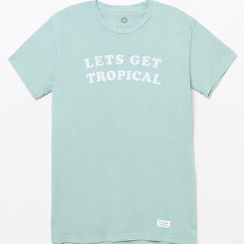 Duvin Design Get Tropical T-Shirt at PacSun.com