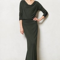 Cavatina Maxi Dress by Bordeaux Moss Xs Dresses
