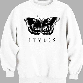 harry Styles tattoo style Sweater for Mens Sweater and Womens Sweater *