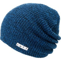 Neff Daily Heather Black & Blue Beanie  at Zumiez : PDP