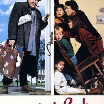 Uncle Buck John Candy Movie Poster 11x17