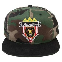 Primitive X Mishka Snapback - Men's at CCS