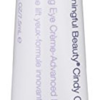 Meaningful Beauty Lifting Eye Creme Advanced Formula, Antioxidant Enriched Under Eye Cream for Dark Circles and Puffiness