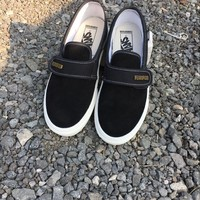 Fear of God x Vans Style 147 Running Shoes 35-44