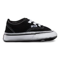 Vans Infant Authentic (Black/White)