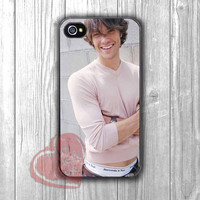 Supernatural cast Jared Padalecki -4N for iPhone 4/4S/5/5S/5C/6/ 6+,samsung S3/S4/S5,samsung note 3/4