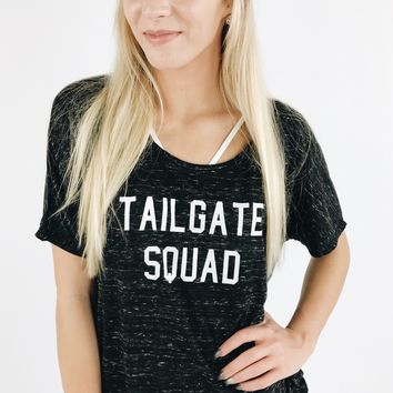 Tailgate Squad Tee