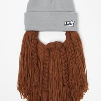 Neff Bunyan Beanie - Mens Hats - Gray - One