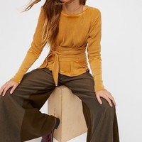 Free People FP One Wrap Thermal
