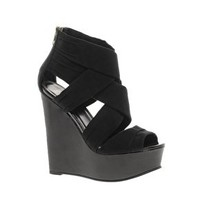 ASOS HANDLE Wedges at asos.com
