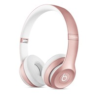 Beats Solo2 Wireless On-Ear Headphones - Gold