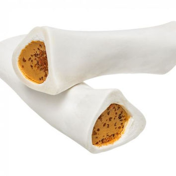 Redbarn Cheese & Bacon Filled Dog Bone Sz: Large 1ct