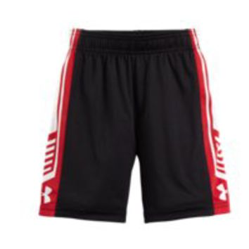 Under Armour Boys' Infant UA Fade Out Shorts