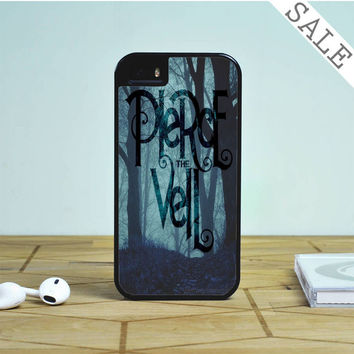 Pierce The Veil Cover For iPhone | Samsung Galaxy | HTC Case