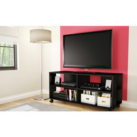 """Walmart: South Shore Jambory Storage Unit on Casters for TVs up to 48"""", Multiple Finishes"""