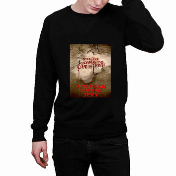 american horror story 421cc3f2-4974-4890-9a52-64c7b4778c3a - Sweater for Man and Woman, S / M / L / XL / 2XL *02*