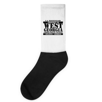 property of west georgia correctional facility Socks