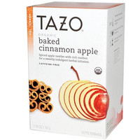 Tazo Og2 Baked Cinnamon Apple (6x20bag)