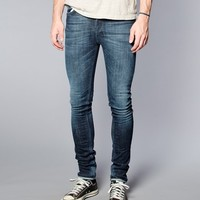 High Kai Organic Used Navy - Nudie Jeans Co Online Shop