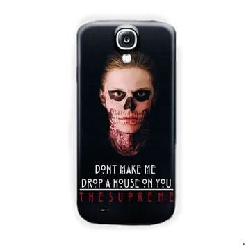 American Horror Story Supreme For Samsung Galaxy S4 Case
