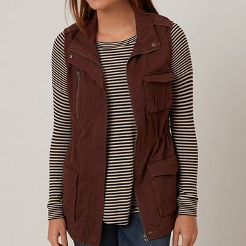 DAYTRIP WASHED VEST