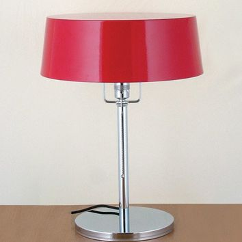 Pierre Chareau Table Lamp 2065