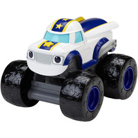 Fisher-Price Nickelodeon Blaze and the Monster Machines Talking Darington