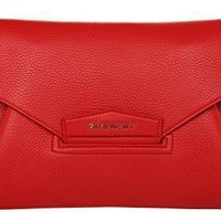 Givenchy Women Leather Bag Pandora Box Red Giv013