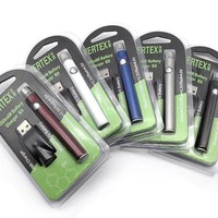 Variable Voltage 510 Battery & Charger