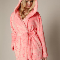 Star Robe - Pink Mix | Boux Avenue