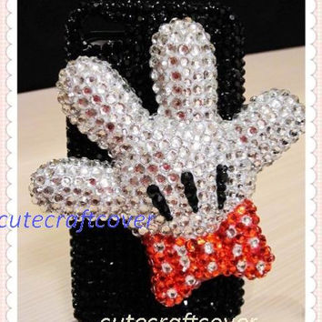 iPhone 5s Case iPhone 5c cover bling samsung Galaxy  Note 2 Case, 3d cute iPhone4 iPhone 4s case galaxy note 2 case galaxy s4 galaxy s3 case