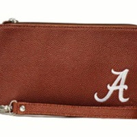 University of Alabama Crimson Tide Wrist Bag