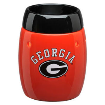 University of Georgia Scentsy Warmer