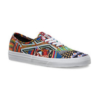 OTW Gallery Authentic | Shop Classic Shoes at Vans