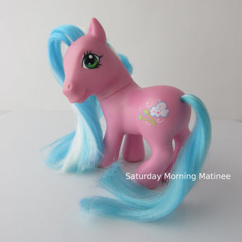 Sweet Breeze #2 My Little Pony G3 Toy Figure Hasbro