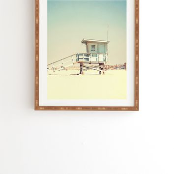 Bree Madden Retro Summer Framed Wall Art