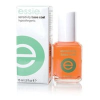 Essie Sensitivity 6035