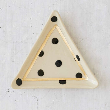 The Object Enthusiast Triangle Catch-All Dish - Urban Outfitters