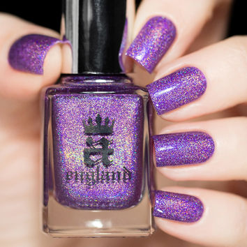 A-England Angel Grace Nail Polish