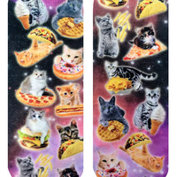 Cat Cravings Ankle Socks