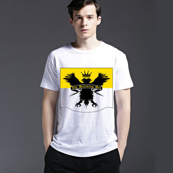 Summer Casual Cotton Creative Tee Men's Fashion Short Sleeve Fashion Stylish T-shirts = 6451405251