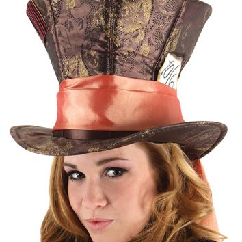 Disney Madhatter Hat Small mask for Adult