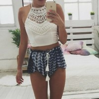 Lost in Alila WANDERER SHORTS