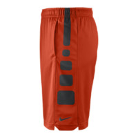 Nike Elite Stripe Boys' Basketball Shorts