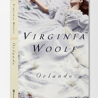 Orlando: A Biography By Virginia Woolf - Urban Outfitters