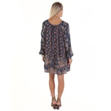 Free People Women's Contemporary Lucky Loosey Dress at Von Maur